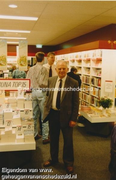 1991 sept, Opening en Nieuwbouw Bruna  WC Zuid, bron Anne Postma (42).jpg