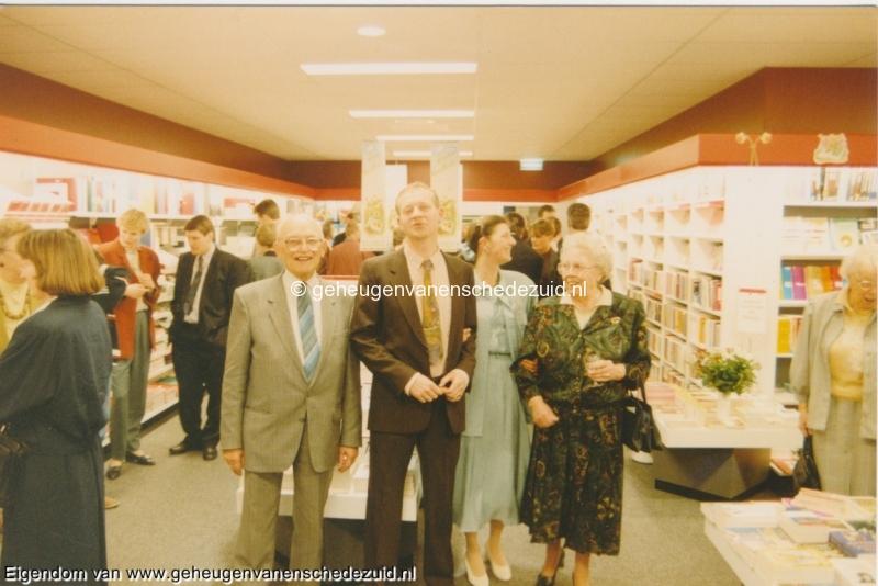 1991 sept, Opening en Nieuwbouw Bruna  WC Zuid, bron Anne Postma (43).jpg