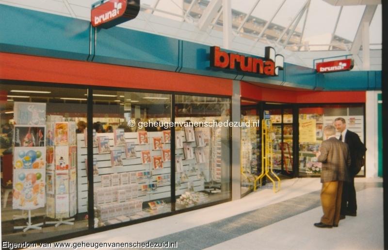 1991 sept, Opening en Nieuwbouw Bruna  WC Zuid, bron Anne Postma (57).jpg