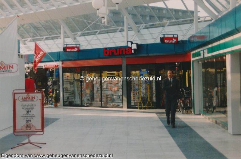 1991 sept, Opening en Nieuwbouw Bruna  WC Zuid, bron Anne Postma (59).jpg