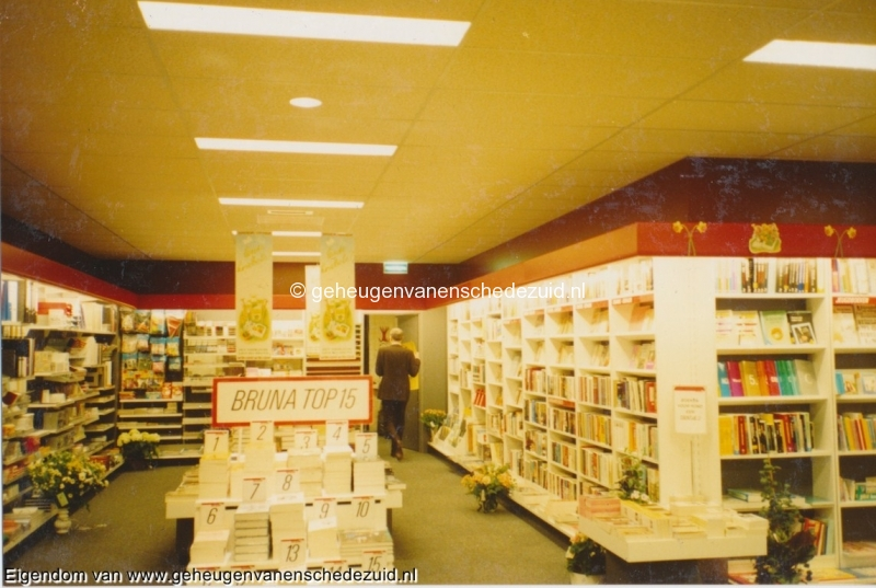 1991 sept, Opening en Nieuwbouw Bruna  WC Zuid, bron Anne Postma (73).jpg