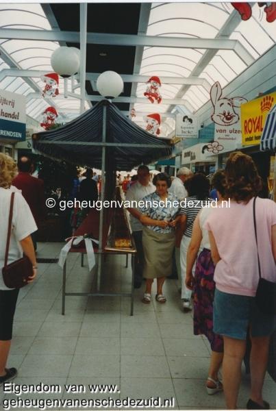 1991 sept, Opening en Nieuwbouw Bruna  WC Zuid, bron Anne Postma (81).jpg