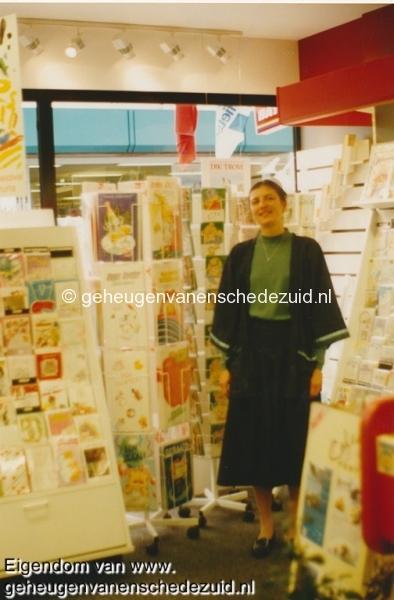 1991 sept, Opening en Nieuwbouw Bruna  WC Zuid, bron Anne Postma (86).jpg