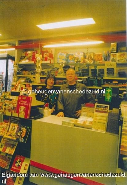 1991 sept, Opening en Nieuwbouw Bruna  WC Zuid, bron Anne Postma (90).jpg