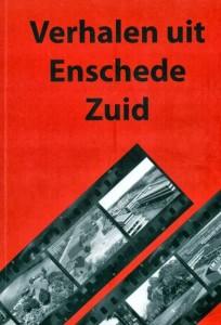 Verhalen uit Enschede Zuid boek